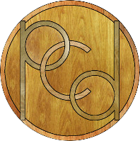 Logo Parquets da Cruz